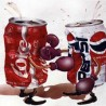 How Coke and Pepsi Have Evolved – By Samuel Phineas Upham
