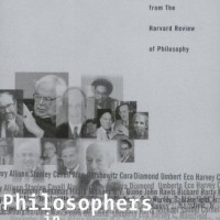 Thirteen Interviews, Thirteen Philosophers, Editted By Samuel Phineas Upham